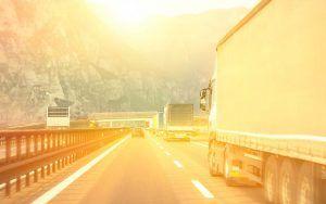md vrachtwagen
