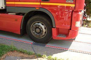Vrachtwagens MD Techniek